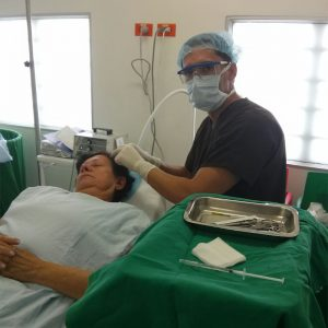 Diagnóstico por biopsia