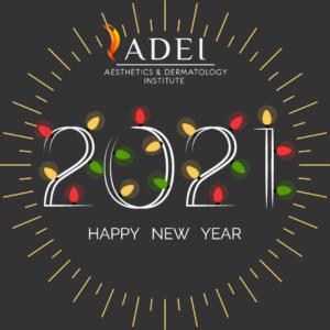 Feliz 2021 ADEI