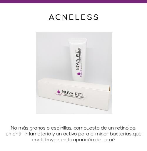 Acneless